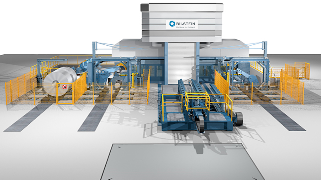 High-performance cold rolling mill for demanding materials | Press