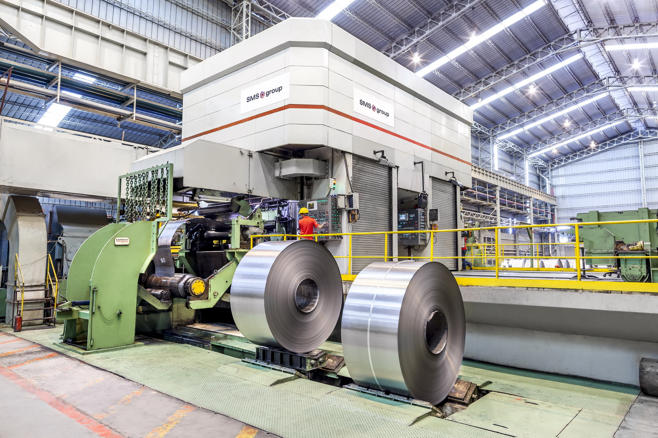 Hoa Sen Group, Vietnam, orders twin-stand cold rolling mill from SMS