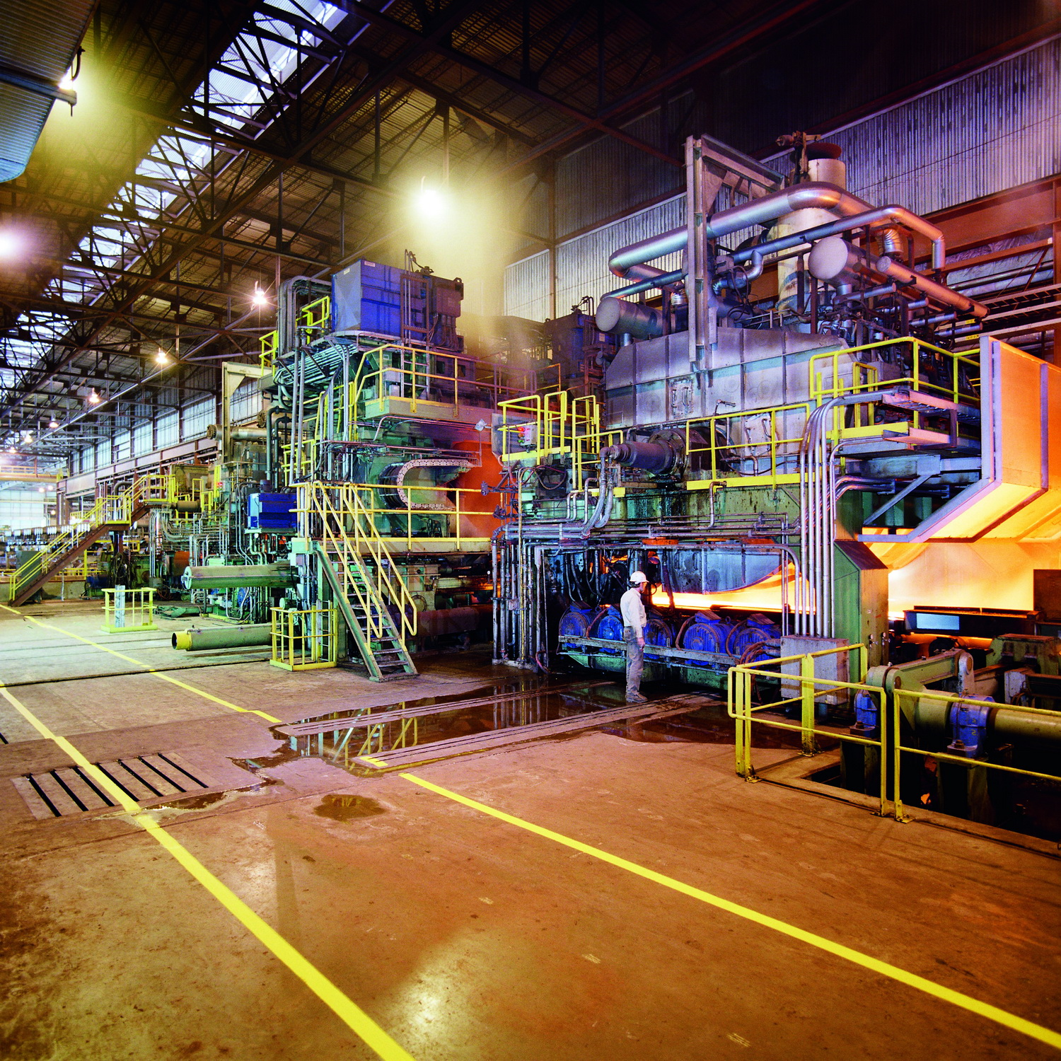 Shandong Rizhao orders Steckel/plate mill from SMS group | Press