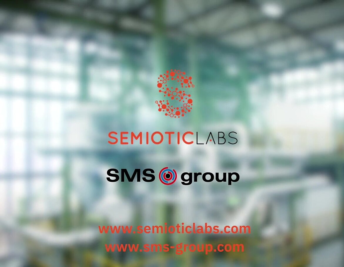 Cooperation Semiotic Labs - SMS group