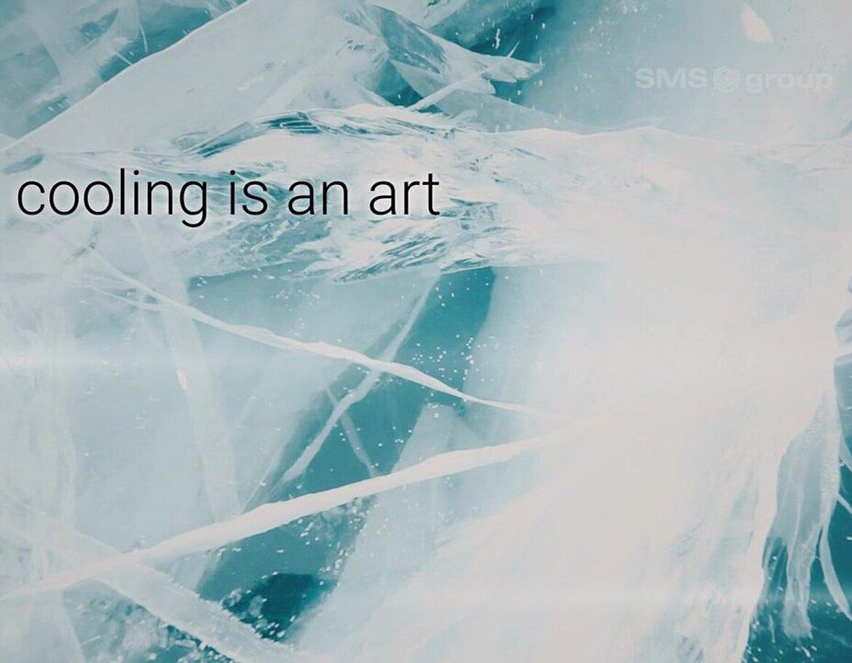 Cooling is an Art