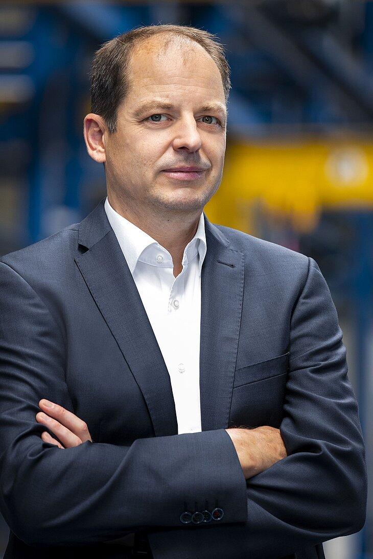 Dr. Thomas Winterfeldt