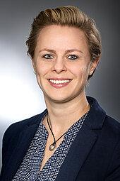 SMSgroup Hornickel, Sarah