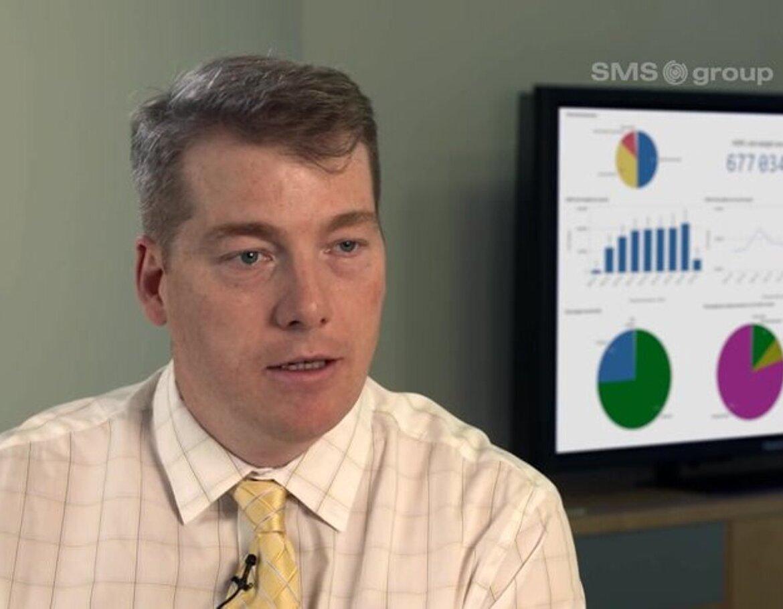 X-Pact<sup>®</sup> MES 4.0 at Big River Steel - Customer Feedback