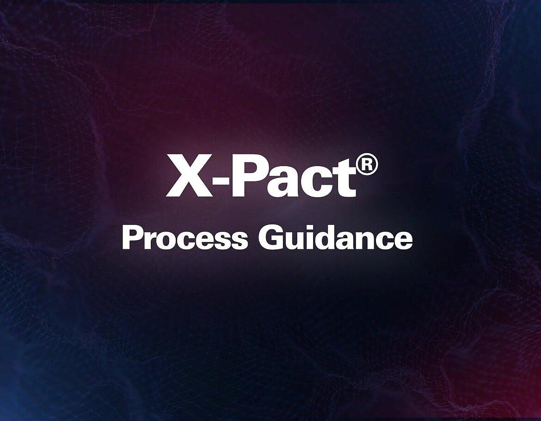 X-Pact Process Guidance Animation